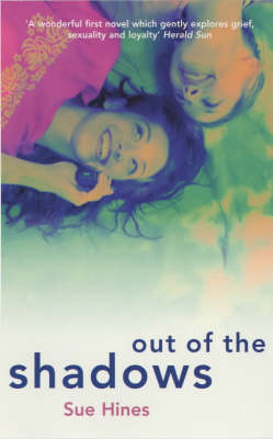 Out of the Shadows (Paperback)