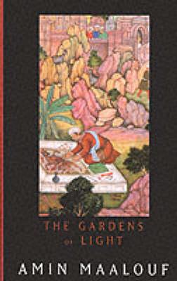 The Gardens of Light (Hardback)