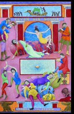 Seven Sin Songs (Paperback)