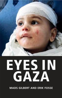 Eyes in Gaza (Hardback)
