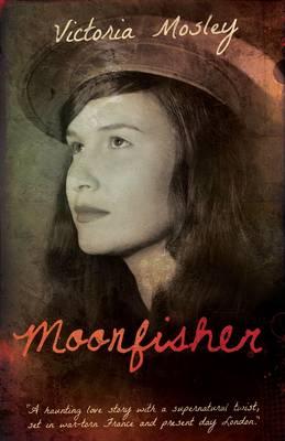 Moonfisher (Paperback)