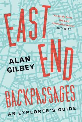 East End Backpassages (Paperback)
