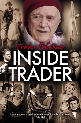 Inside Trader (Hardback)