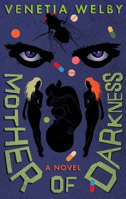 Mother of Darkness (Hardback)