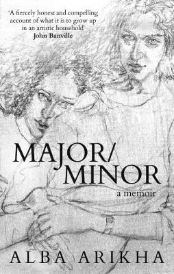 Major/Minor (Paperback)