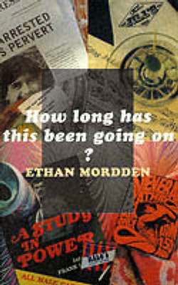How Long Has This Been Going on? (Paperback)