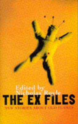 The Ex-files (Paperback)