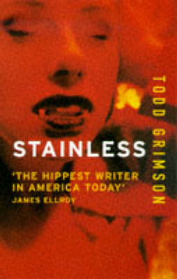 Stainless (Paperback)
