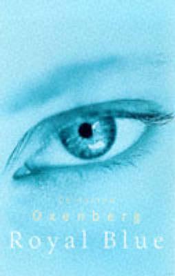 Royal Blue (Paperback)