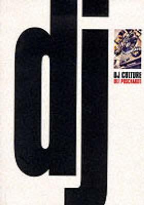 DJ Culture (Paperback)
