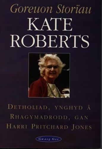 Goreuon Storiau Kate Roberts (Paperback)