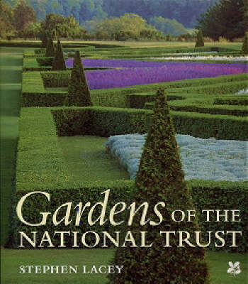 Gardens of the National Trust (Hardback)