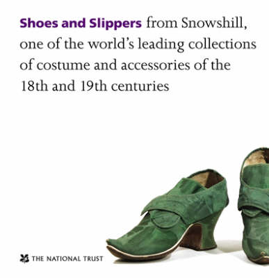 Shoes and Slippers - Fashion & Style S. (Paperback)