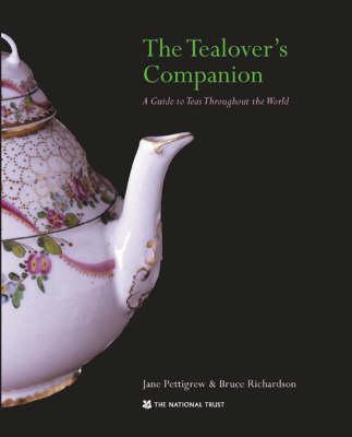 The Tealover's Companion (Hardback)