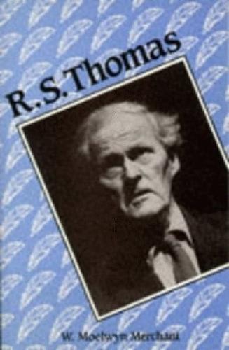 R.S.Thomas (Paperback)