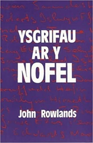 Ysgrifau ar y Nofel (Hardback)