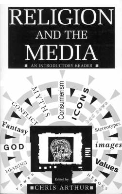 Religion and the Media: An Introductory Reader (Paperback)