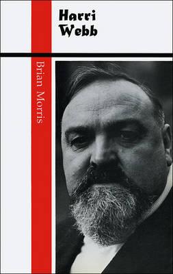 Harri Webb (Paperback)
