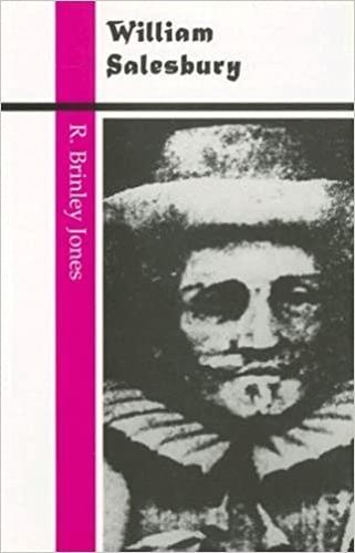 William Salesbury (Paperback)