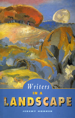 Writers in a Landscape (Paperback)