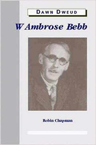 W. Ambrose Bebb (Paperback)
