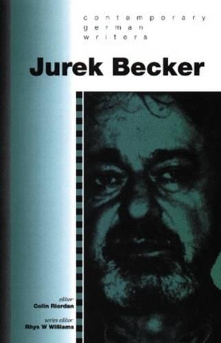 Jurek Becker (Paperback)