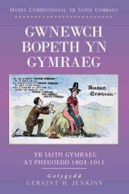 Gwnewch Bopeth yn Gymraeg: Yr Iaith Gymraeg a'i Pheuoedd, 1801-1911 - Hanes Cymdeithasol yr Iaith Gymraeg (Paperback)