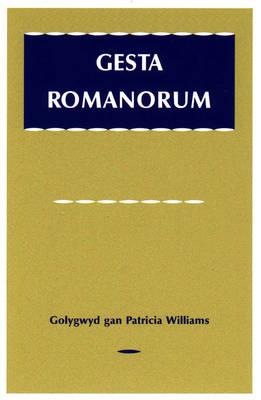 Gesta Romanorum (Hardback)