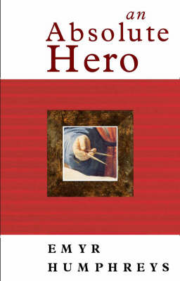An Absolute Hero: Land of the Living 4 (Paperback)