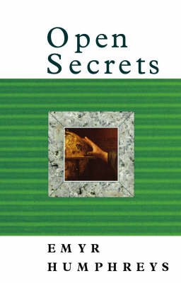 Open Secrets: Land of the Living 5 (Paperback)