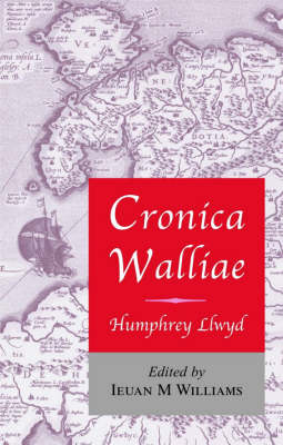 Cronica Walliae (Hardback)