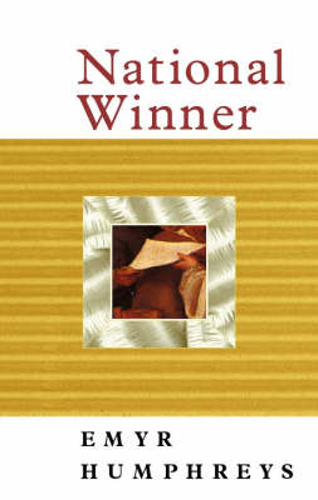 National Winner: Land of the Living 6 (Paperback)
