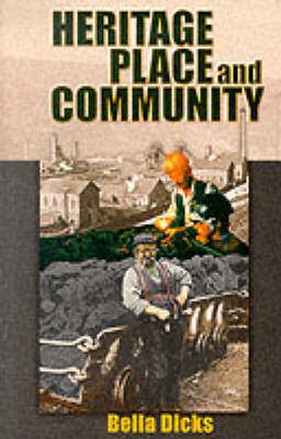 Heritage, Place and Community (Paperback)