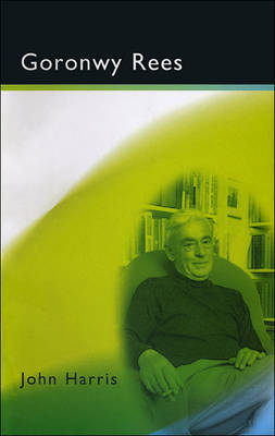 Goronwy Rees (Paperback)
