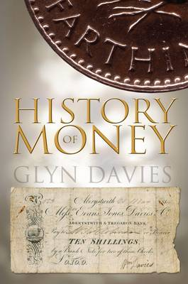 A History of Money (Paperback)