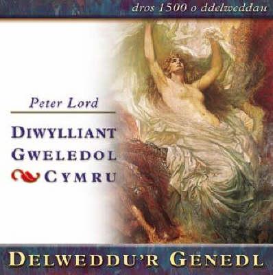 Delweddu'r Genedl: Diwylliant Gweledol Cymru (CD-ROM)