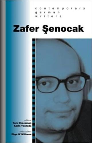 Zafer Senocak (Paperback)