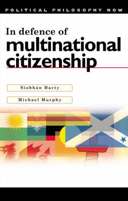 In Defence of Multinational Citizenship (Hardback)