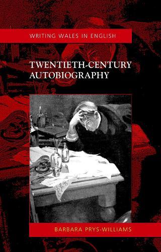 Twentieth-Century Autobiography (Paperback)