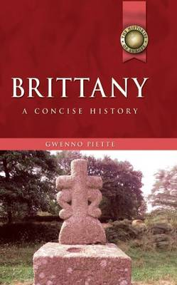 Brittany: A Concise History (Paperback)