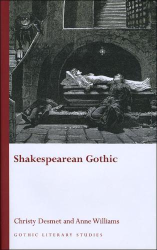Shakespearean Gothic (Paperback)