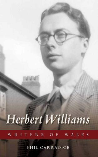 Herbert Williams (Paperback)