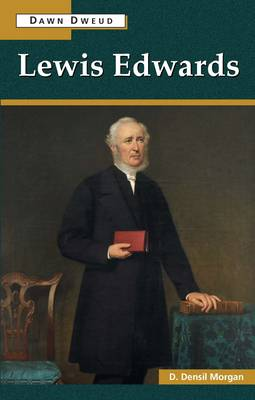 Lewis Edwards (Paperback)