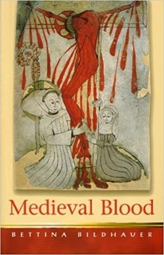Medieval Blood (Paperback)