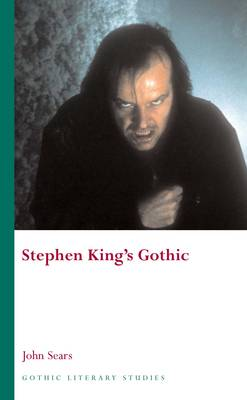 Stephen King's Gothic (Paperback)