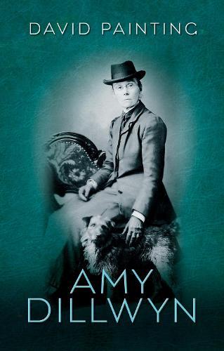 Amy Dillwyn (Paperback)