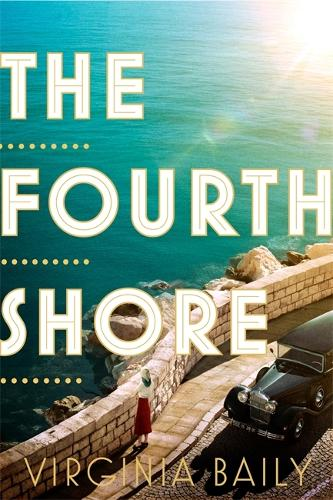 The Fourth Shore (Hardback)