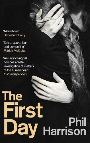 The First Day (Paperback)