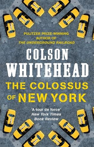 The Colossus of New York (Paperback)
