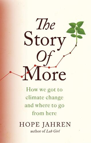 The Story of More (Paperback)